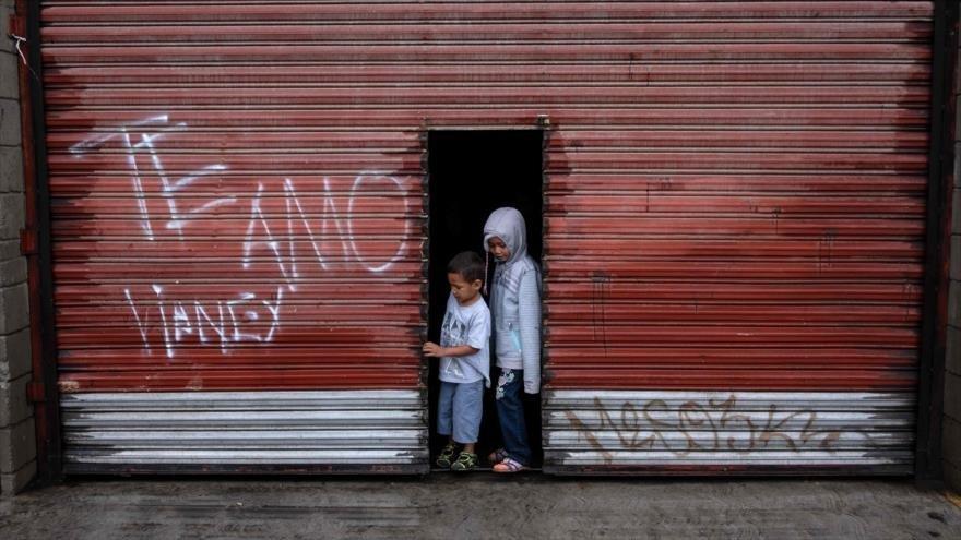 """Guatemala exige investigación """"clara"""" de muerte del niño migrante - 2310415_xl"""