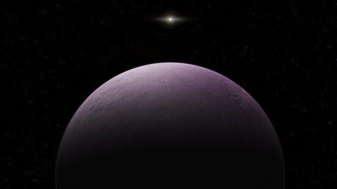 Descubierto el objeto del sistema solar más lejano jamás observado - Descubierto-el-objeto-del-sistema-solar-mas-lejano-jamas-observado_image_380