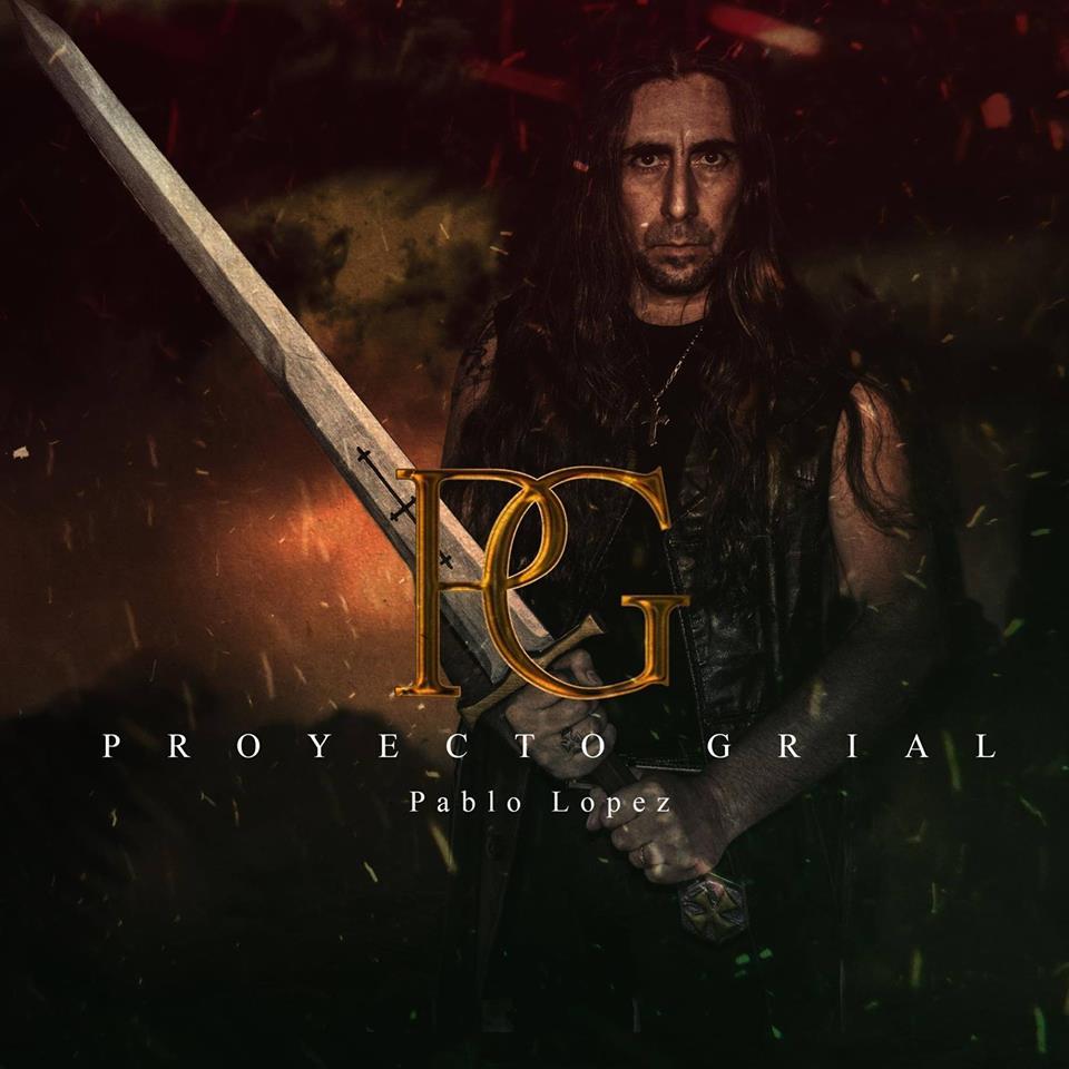 Proyecto Grial nació en la mente de Pablo López - pg-4
