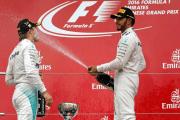 L'anàlisi del mundial de F1 i el duel Rosberg-Hamilton, protagonistes avui al @FormulaMarcaBCN