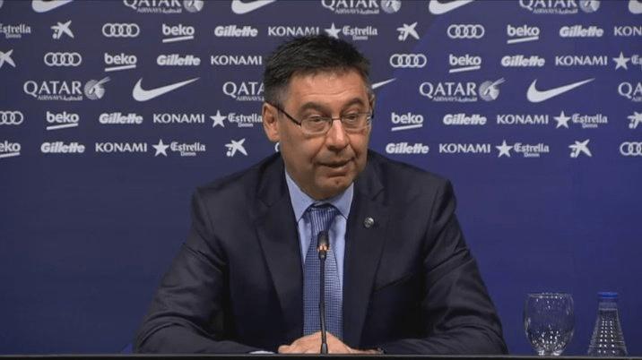 Indignación en el Barça por la sentencia del TAS favorable al Real Madrid
