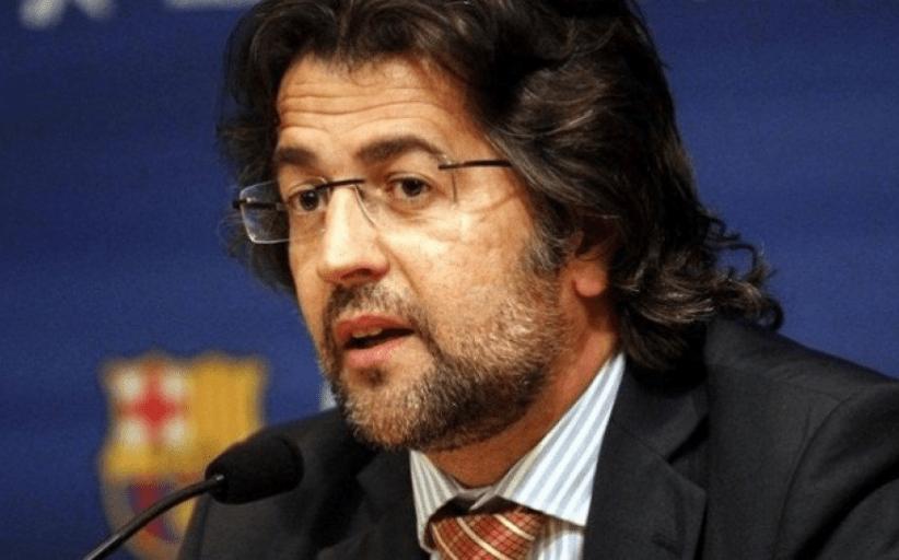 Toni Freixa i Ramon Alfonseda al Tribuna Marca.