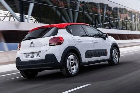 Les proves del nou Renault Captur i del Citroën C3 de GLP, avui al Fórmula Marca radiomarcabcn