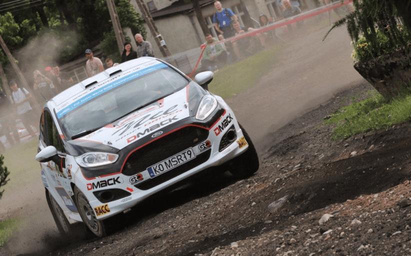 El pilot de rallys Nil Solans, protagonista avui al Formula Marca