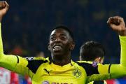 Acuerdo cerrado por Dembélé entre el Barça y el Borussia