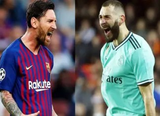 Clásico-2019