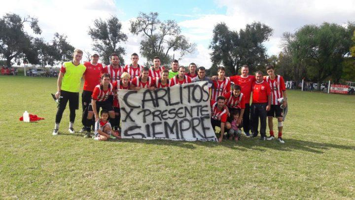 Talleres Maria Juana 2017