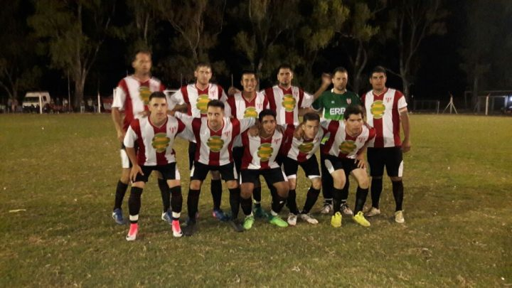 Deportivo Tacural 2017