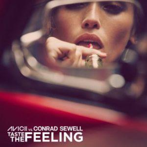 Taste the Feeling il nuovo di Avicii