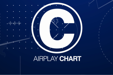 VIDEOCLASSIFICA AIRPLAY SETTIMANALE