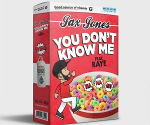 Jax Jones ritorna con You don't know me