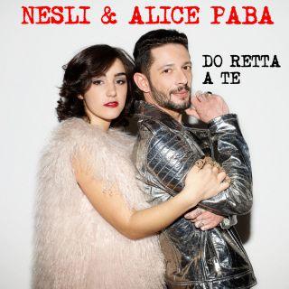 Sanremo 2017: NESLI con Do retta a te in duetto con Alice Paba