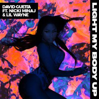 David Guetta è tornato con 'LIGHT MY BODY UP'