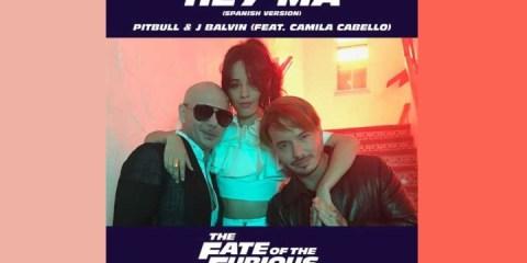 HEY MA il nuovo singolo PITBULL & J BALVIN