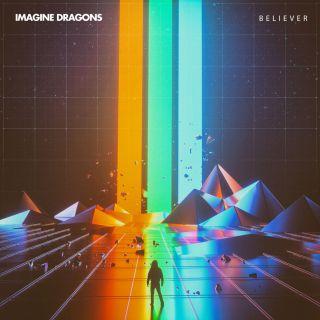"""IMAGINE DRAGONS Tornano con il singolo """"BELIEVER"""""""