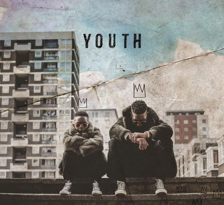 Arriva YOUTH il nuovo album di Tinie Tempah