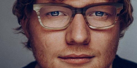 "Ed Sheeran arriva il nuovo singolo ""Perfect"""