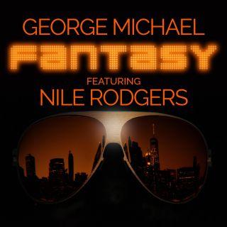 "nuovo di GEORGE MICHAEL ""FANTASY"" feat. NILE RODGERS"