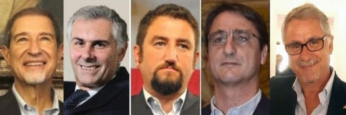 REGIONALI SICILIA TRE CANDIDATI ESCLUSI