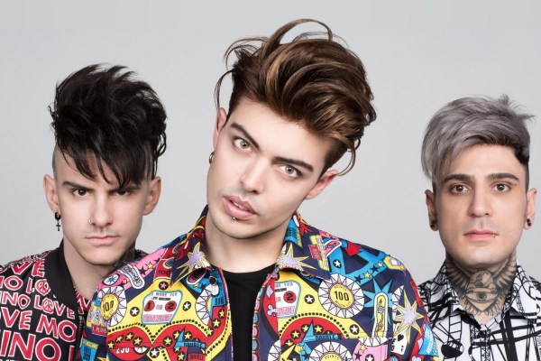 THE KOLORS - 'DON'T UNDERSTAND'
