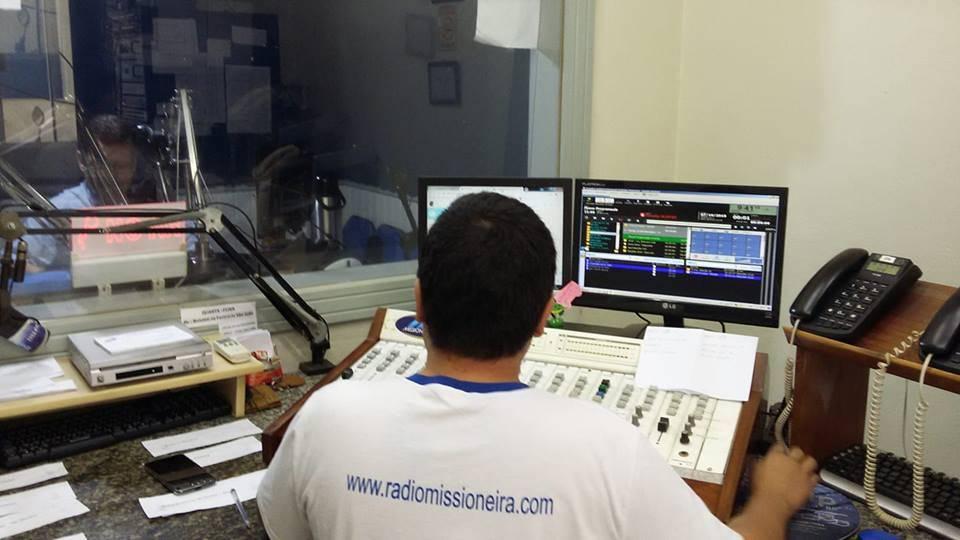 Rádio Missioneira realiza cobertura do segundo turno das eleições neste domingo