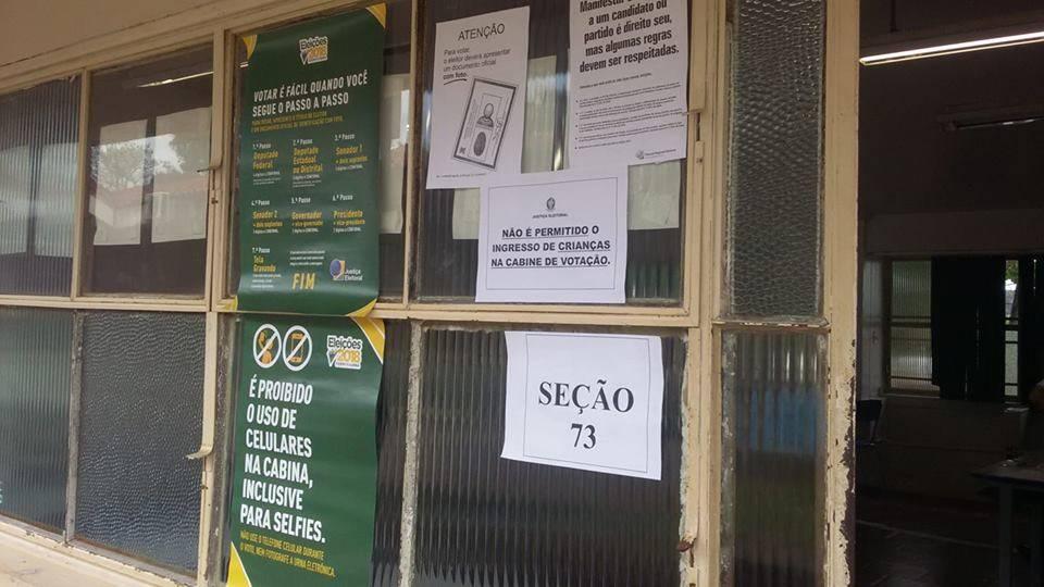 Juíza Eleitoral alerta sobre condutas irregulares e orienta sobre como denunciar crimes eleitorais