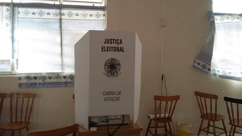 Aumento o número de faltosos e votos nulos no segundo turno em São Luiz Gonzaga