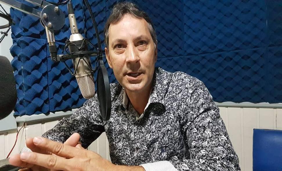 Vereador Chiquinho pretende dar andamento ao projeto de calçamento do Rincão São Pedro ainda neste ano