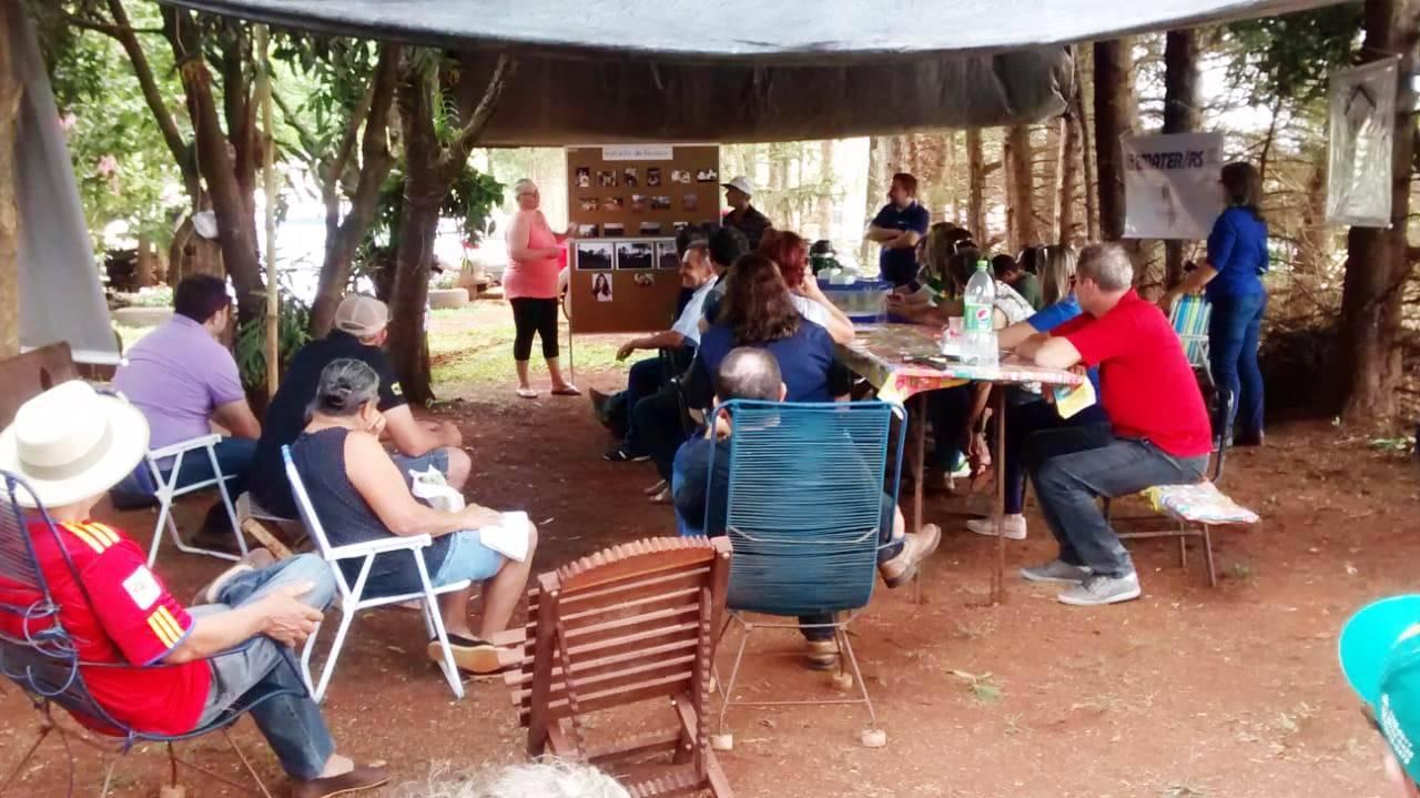 Dia de Campo em São Luiz Gonzaga destaca resultados de gestão na propriedade da família De Carli