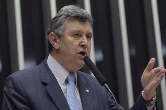 Heinze foi o senador mais votado em São Luiz Gonzaga e região