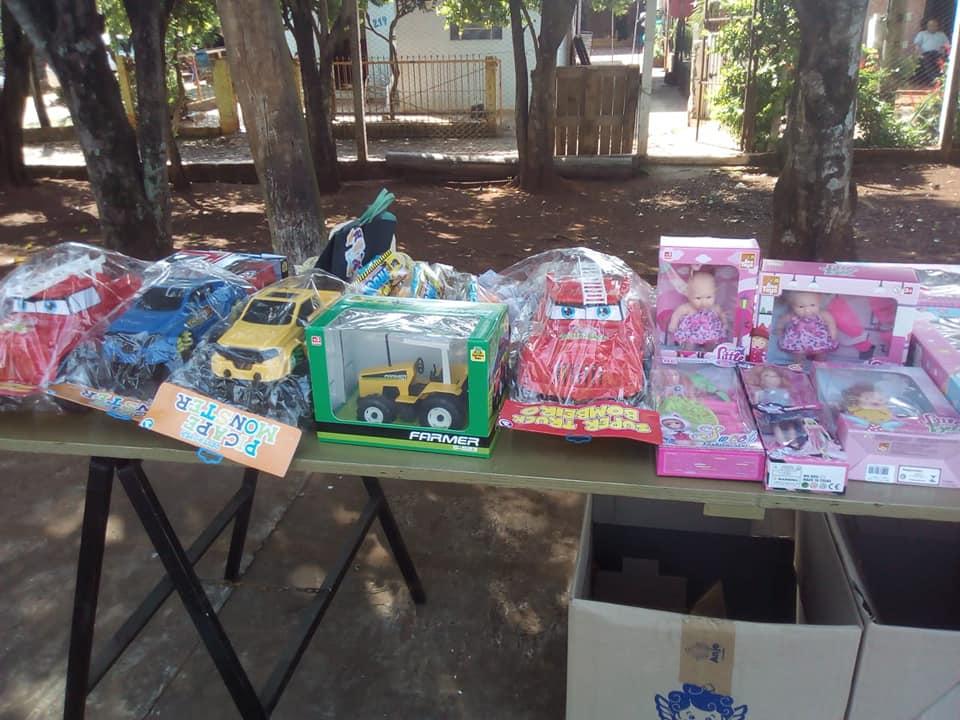 União, solidariedade e dedicação para as crianças da Jauri
