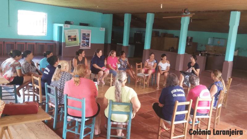 Seções eleitorais no interior de Roque Gonzales foram alteradas