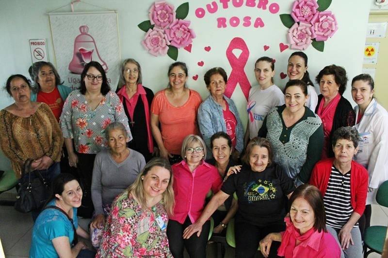 Outubro Rosa: mamografias são intensificadas no mês de combate ao câncer de mama em São Luiz Gonzaga