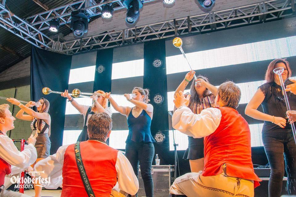 Oktoberfest, aniversário de municípios e outras festas: confira a agenda de eventos do feriadão