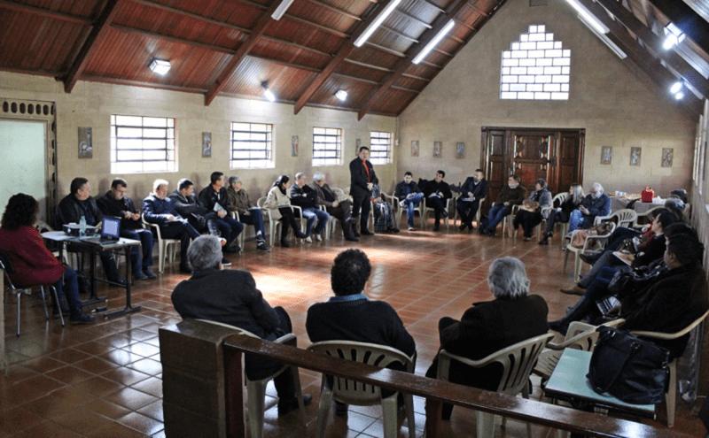 Reunião com representantes dos 30 Povos Missioneiros em São Luiz Gonzaga é adiada