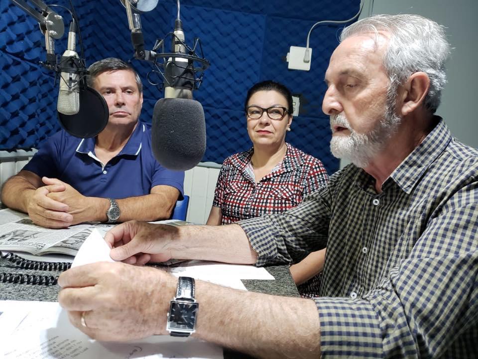 Partidos fecham acordo para presidir a Câmara de Vereadores de São Luiz Gonzaga pelos próximos dois anos
