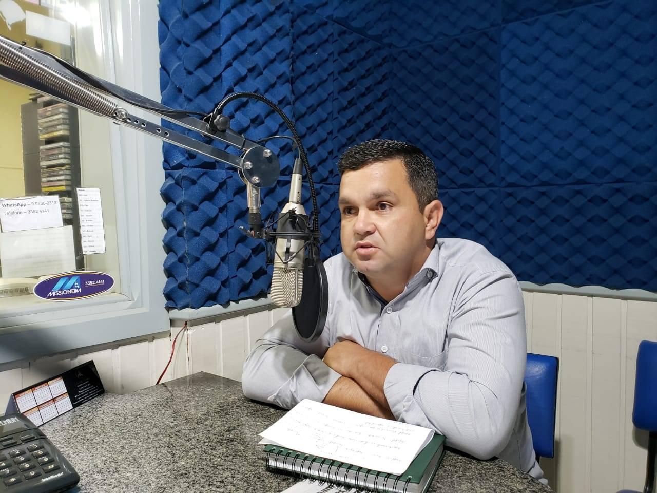 Agrofel é uma das 20 maiores empresas de São Luiz Gonzaga