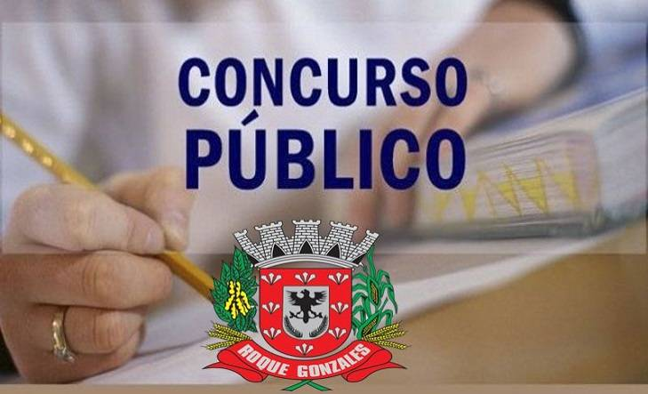 Provas do concurso público de Roque Gonzales ocorrem neste sábado