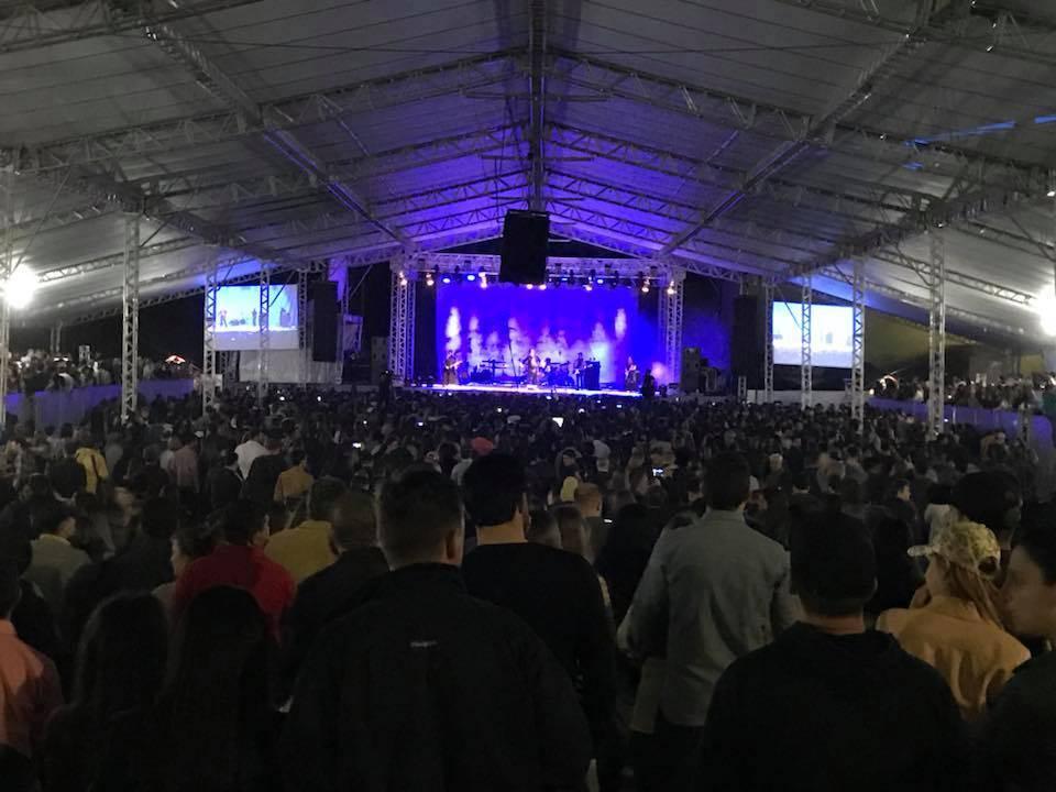 Compra de camarote da Expo São Luiz Gonzaga deve ser feita até sexta