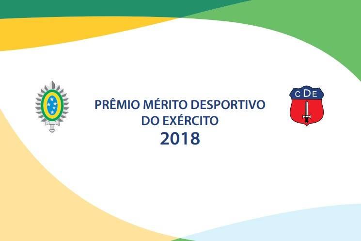 4° RCB será premiado pela Comissão de Desporto do Exército