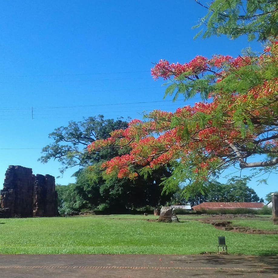 Tempo é ensolarado e quente neste Natal nas Missões