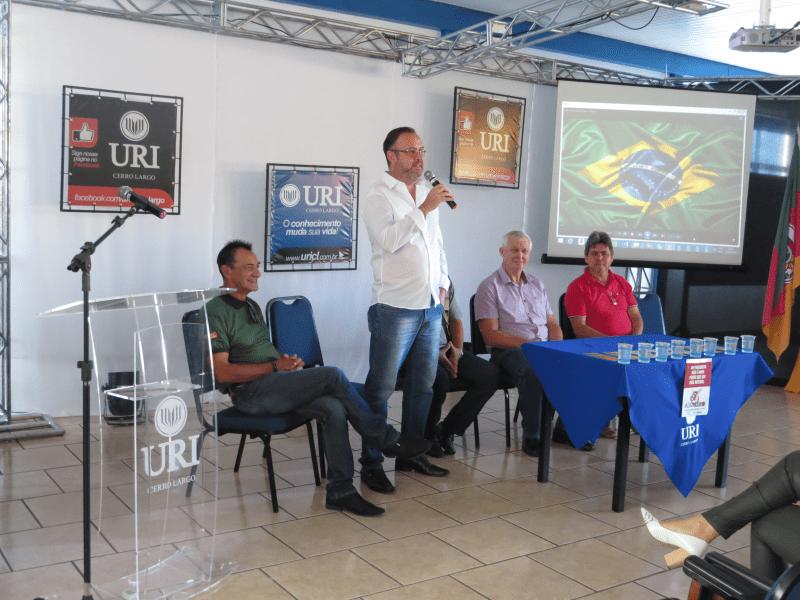 Coordenadoria Regional de Saúde alerta para o risco de circulação de vírus de doenças relacionadas ao Aedes