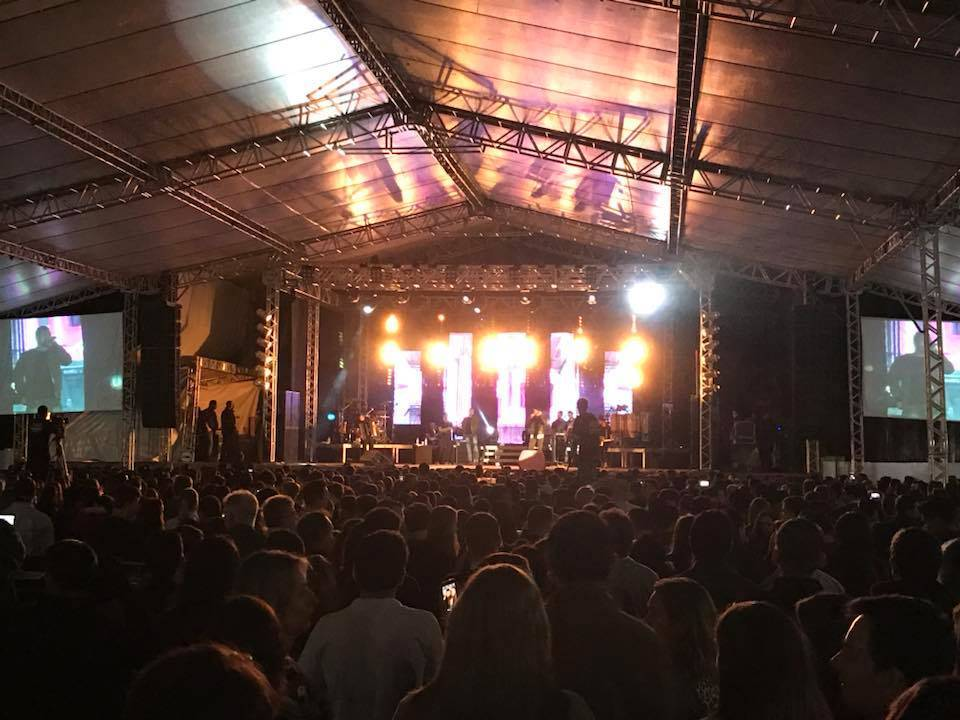 Expo São Luiz 2019: shows serão conhecidos nesta quinta-feira