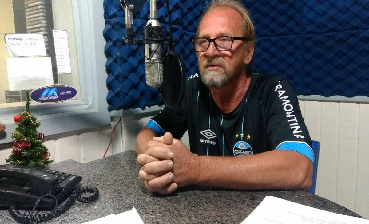 Coordenador conta novidades no esporte em São Luiz Gonzaga para o verão