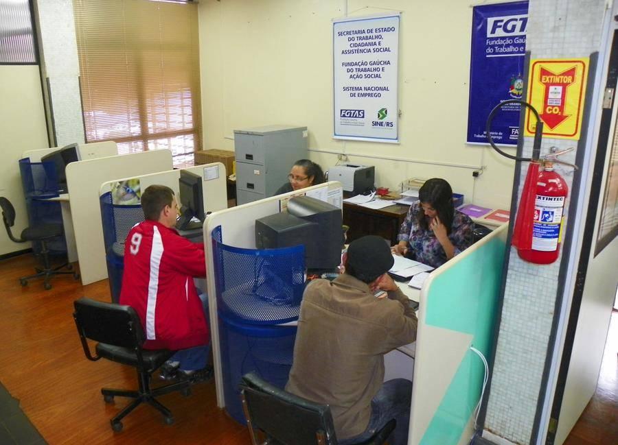 Confira as vagas de emprego da semana no Sine em São Luiz Gonzaga