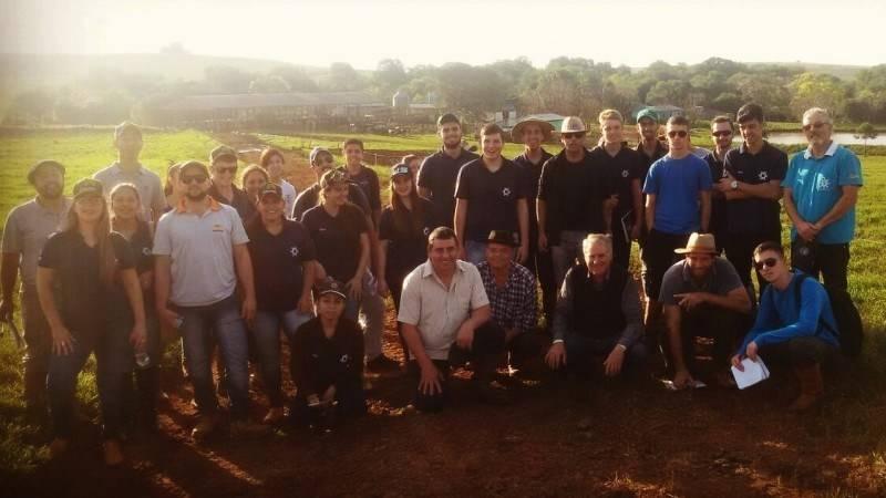 Confira os nomes de estudantes aprovados para o curso de Agronomia em São Luiz Gonzaga