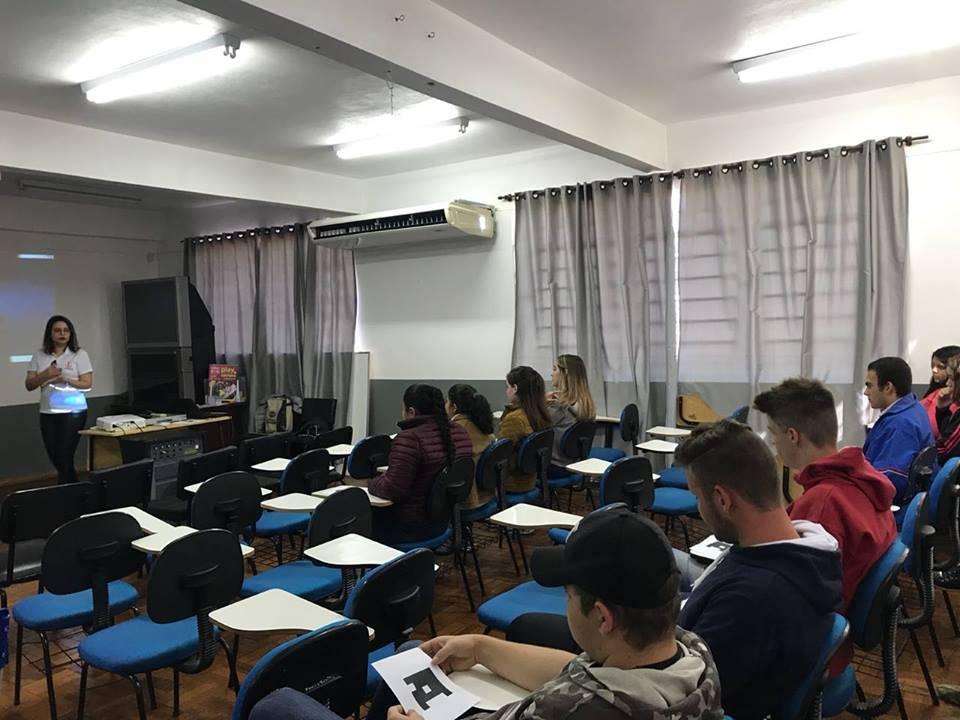 Quer estudar na URI São Luiz Gonzaga? faça a prova agendada