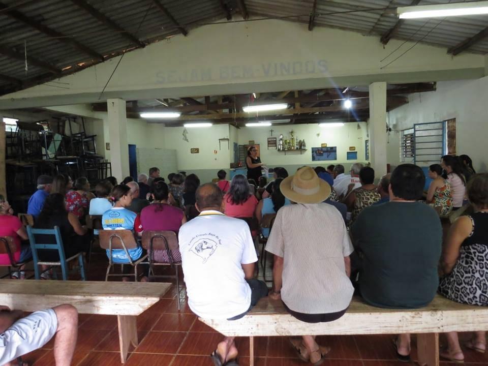 Moradores do bairro Presidente Vargas pediram afastamento imediato da médica que atende no ESF