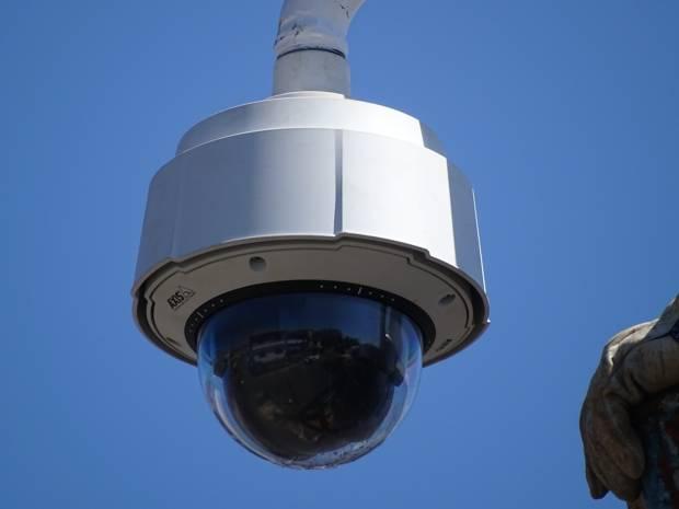 Faltam R$ 87 mil para sistema de videomonitoramento em Santo Antônio das Missões