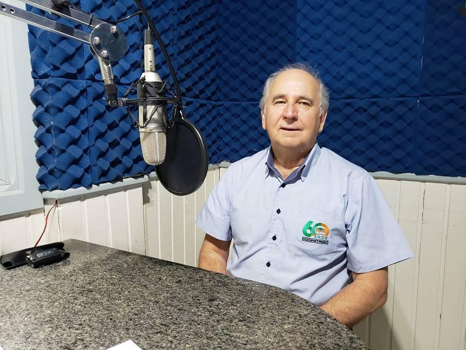 Presidente da Coopatrigo comenta sobre destinação de R$ 30 milhões ao quadro social e funcionários